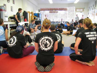 martial arts classes in seattle
