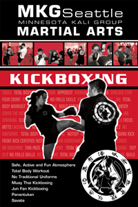 kickboxing seattle
