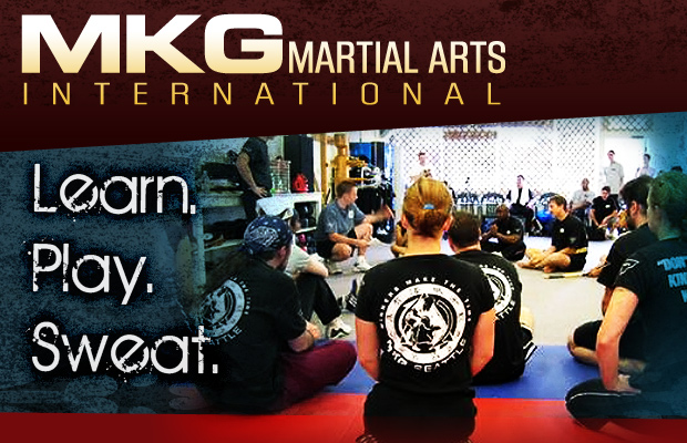 Martial Arts, Kickboxing, CrossFit and Fitness in Seattle, WA