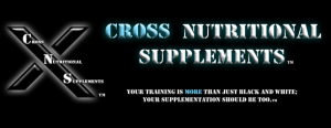 Cross Nutritional Supplements