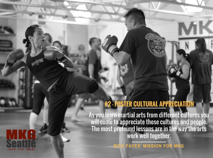 Mkg Martial Arts Fitness in Seattle, WA with Reviews - YP.com