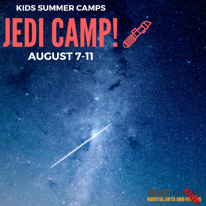 Kids Summer Camps in Seattle