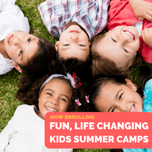 Seattle Kids Summer Camps