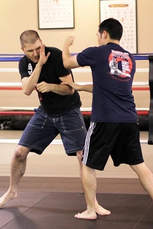 martial arts classes | jeet kune do / jun fan