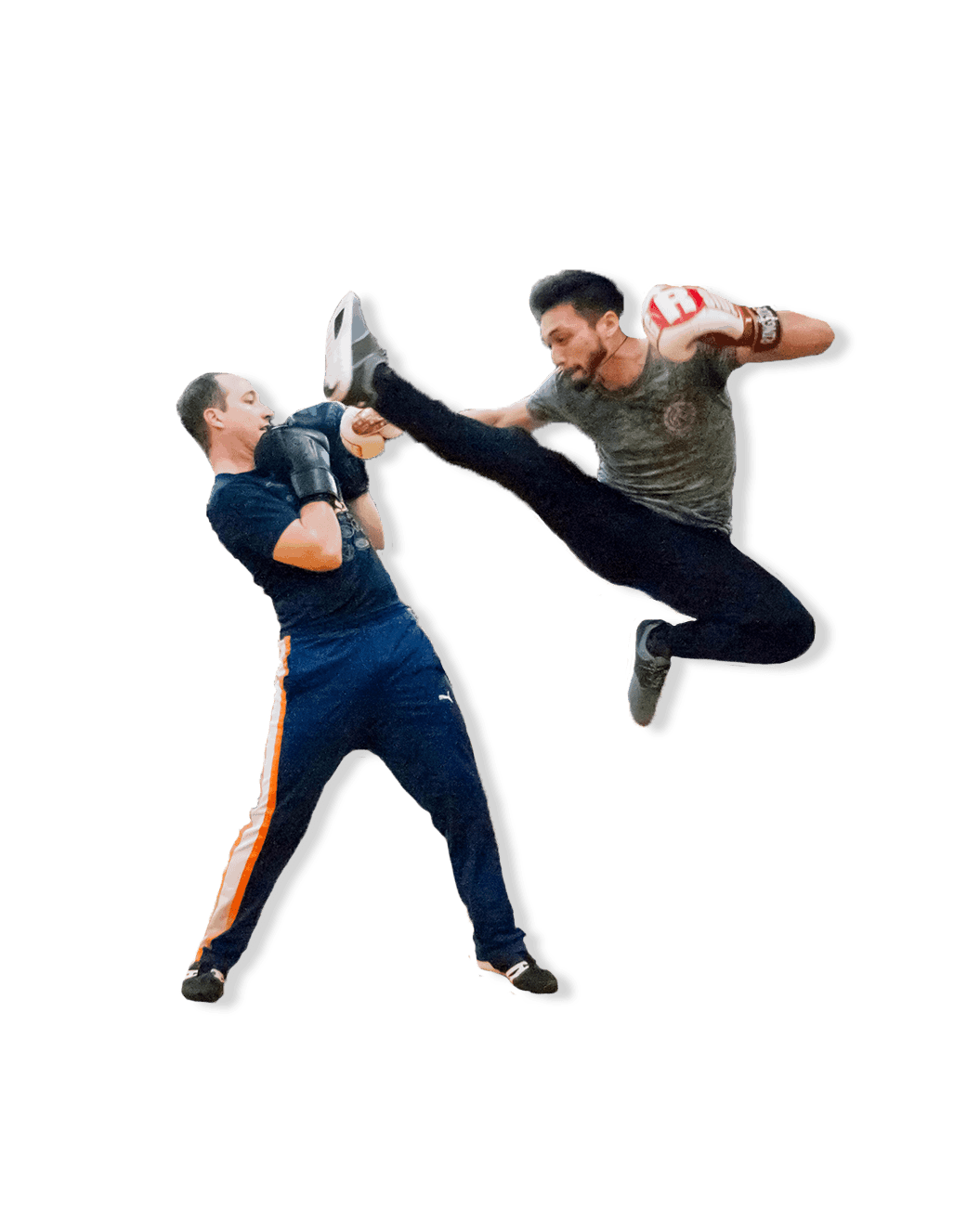 savate classes or french kickboxing classes in Seattle