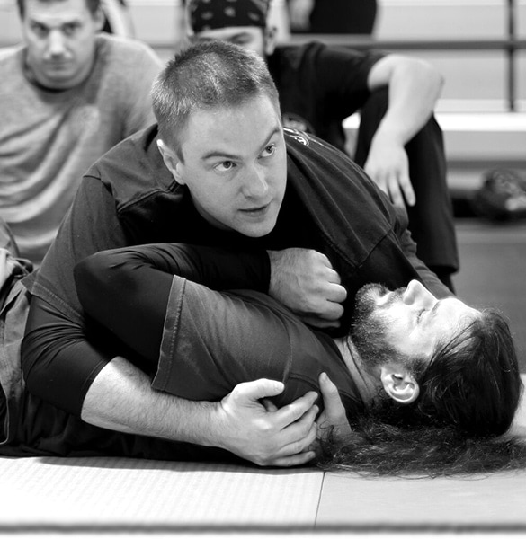 martial arts classes | mma / csw