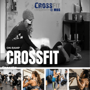 MKG CrossFit On-Ramp