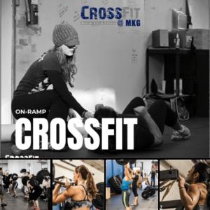 MKG CrossFit On-Ramp