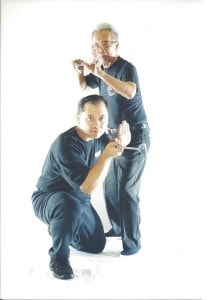 Giron Bahala Na Filipino martial arts classes in Seattle Kali / Arnis / Escrima