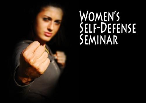 Seattle Self Defense at MKG