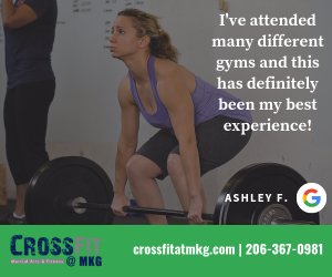CrossFit MKG Reviews